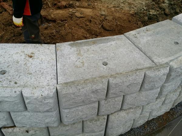 Approfondimenti e news sul mondo dei manufatti in cemento for Piccola casa costruita su fondamenta